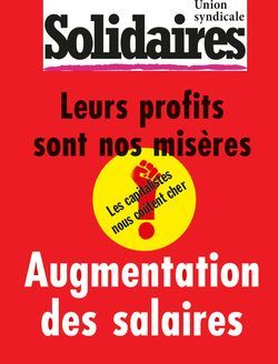 aeeed186b79 Interpro. - Les SUD   Solidaires - SUD Education Vaucluse